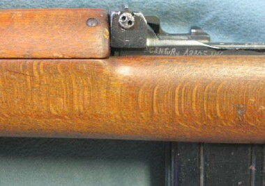 U S  Carbines in Germany and Austria
